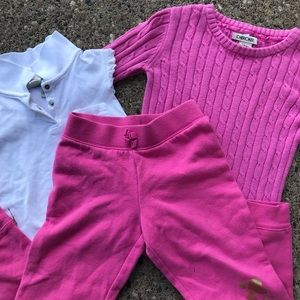 Girls size 6 clothes
